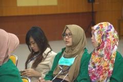 Acara seminar kebidanan