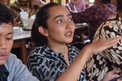 Pelepasan Mahasiswa Akparnas (6)