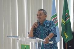 Sambutan Dekan Biologi (Drs. Imran Said Lumban Tobing, M.Si)
