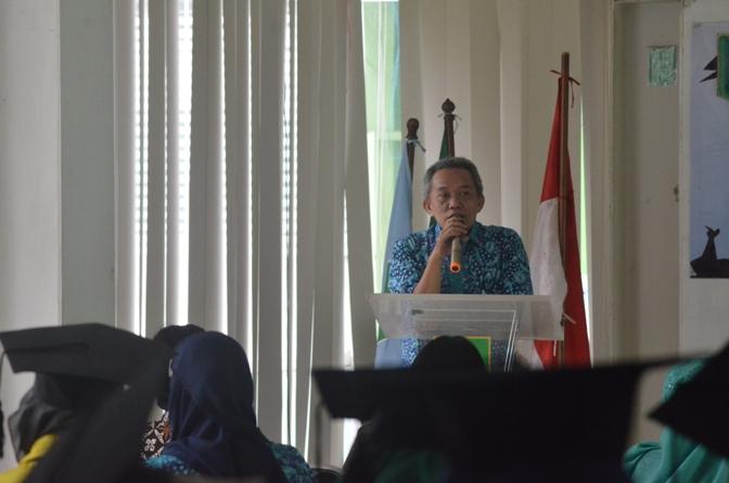 Pelepasan Wisudawan & Wisudawati Fakultas Biologi Tahun Akademik 2017-2018 (6)