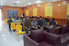 Pelepasan Wisudawan & Wisudawati FTKI Semester Genap 2017-2018 (3)