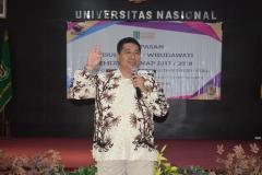 Pelepasan Wisudawan & Wisudawati FTKI Semester Genap 2017-2018 (6)