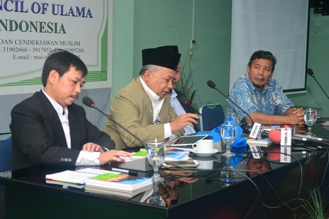Konferensi Pers Peluncuran Buku (Pelestarian Satwa Langka Untuk Keseimbangan Ekosistem) 4
