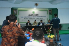 Konferensi Pers Peluncuran Buku (Pelestarian Satwa Langka Untuk Keseimbangan Ekosistem) 2