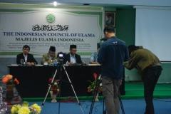 Konferensi Pers Peluncuran Buku (Pelestarian Satwa Langka Untuk Keseimbangan Ekosistem) 3
