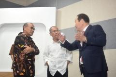 Prof Cho menjelaskan tentang Studio Education Incore dan Hybrid Learnig 3