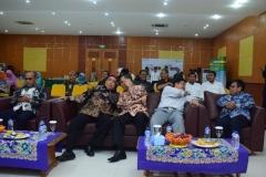 Para Pimpinan Universitas Nasional