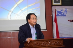 Kepa Biro Administrasi Sumber Daya Manusia (Ir. Tri Waluyo, M.Agr)