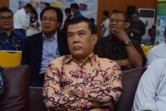 Kepala Badan Pengembangan Profesi (Dr. Adjat Daradjat, M.Si)