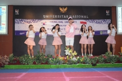 Unas_ Dance oleh Chung Ang University