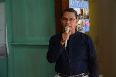 Kepala UPT Wirausaha Mandiri UNAS Drs. Suadi Sapta Putra, M.Si., M.Si.M. Saat Sambutan jpg