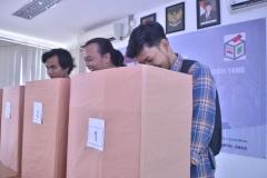 Pemilihan Ketua Umum Himpunan Prodi FISIP (4)