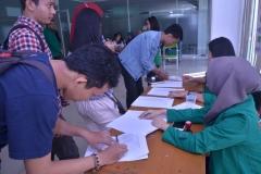 Pemilihan Ketua Umum Himpunan Prodi FISIP (5)