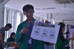 Pemilihan Ketua Umum Himpunan Prodi FISIP (7)