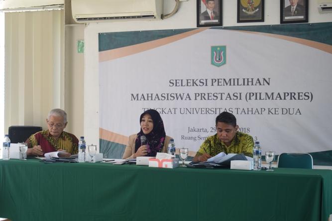 Pemilihan Mahasiswa Berprestasi (PILMAPRES) TAHUN 2018 (5)