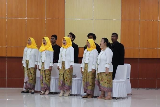UNAS Choir