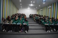 Pengenalan Lingkungan & Budaya Akademik Mahasiswa Bru di UNAS (2)