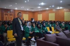 Pengenalan Lingkungan & Budaya Akademik Mahasiswa Bru di UNAS (6)