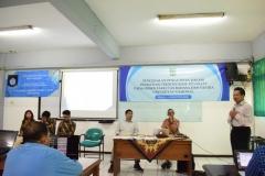 Pengenalan Pengutipan Dalam Penelitian Dosen Fakultas Bahasa & Sastra UNAS (2)