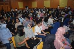 Penyambutan Mahasiswa Baru Prodi Bahasa Korea 2018-2019 (4)