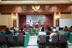 """Pusat Pengajian Islam (PPI) UNAS berkolaborasi dengan YABI dan WWF Indonesia adakan Talk show """"Peran serta komunitas masyarakat dan pelestarian  badak jawa dan spesies dilindungi"""""""