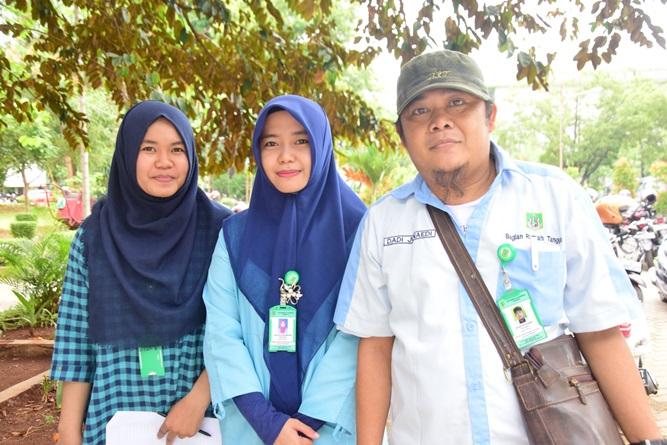 Staff UNAS