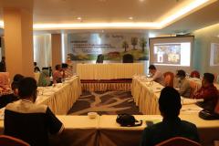 Workshop Pendidikan Lingkungan Hidup untuk Kalangan Pesantren di Riau