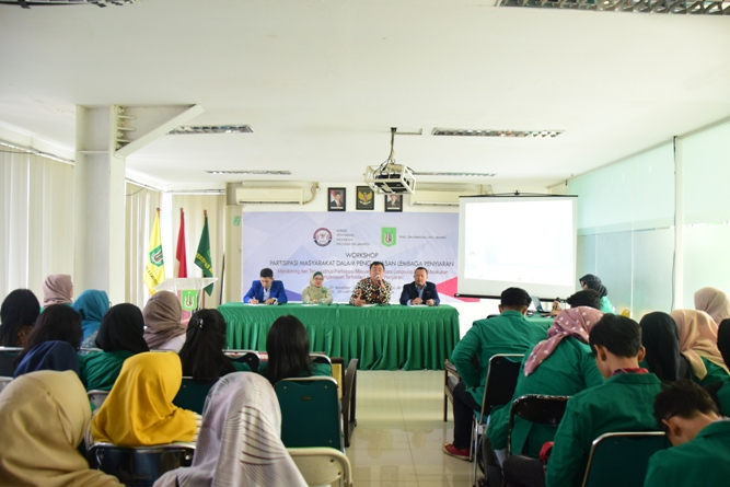 Prodi Ilmu Komunikasi Gelar Workshop Partisipasi Masyarakat dalam Pengawasan Lembaga Penyiaran (14)