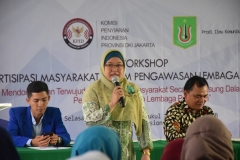Prodi Ilmu Komunikasi Gelar Workshop Partisipasi Masyarakat dalam Pengawasan Lembaga Penyiaran (12)