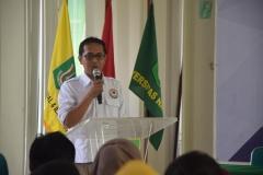 Prodi Ilmu Komunikasi Gelar Workshop Partisipasi Masyarakat dalam Pengawasan Lembaga Penyiaran (2)