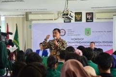 Prodi Ilmu Komunikasi Gelar Workshop Partisipasi Masyarakat dalam Pengawasan Lembaga Penyiaran (10)