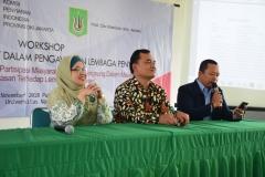 Prodi Ilmu Komunikasi Gelar Workshop Partisipasi Masyarakat dalam Pengawasan Lembaga Penyiaran (7)