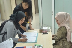 Pendaftaran peserta 2