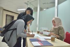 Pendaftaran peserta