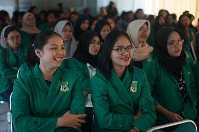 Para peserta (Sociology On Camp IV)