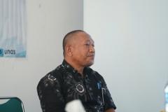Dosen Prodi Sosiologi-Pembicara (Kamaruddin Salim, S.Sos, M.Si)