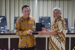 Program Doktor Ilmu Politik Adakan Temu Ilmiah & Temu Kangen Alumni S1, S2 & S3 (1)