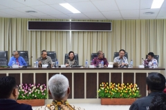 Program Doktor Ilmu Politik Adakan Temu Ilmiah & Temu Kangen Alumni S1, S2 & S3 (5)
