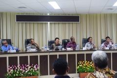 Program Doktor Ilmu Politik Adakan Temu Ilmiah & Temu Kangen Alumni S1, S2 & S3 (6)
