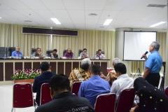 Program Doktor Ilmu Politik Adakan Temu Ilmiah & Temu Kangen Alumni S1, S2 & S3 (8)