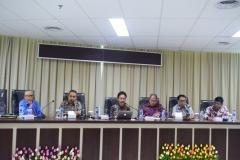 Program Doktor Ilmu Politik Adakan Temu Ilmiah & Temu Kangen Alumni S1, S2 & S3 (4)
