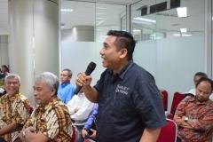Program Doktor Ilmu Politik Adakan Temu Ilmiah & Temu Kangen Alumni S1, S2 & S3 (7)