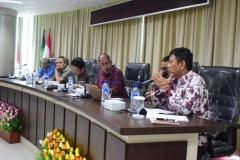 Program Doktor Ilmu Politik Adakan Temu Ilmiah & Temu Kangen Alumni S1, S2 & S3 (9)