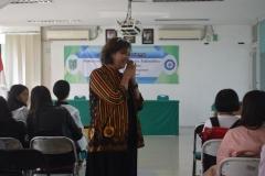 Program Gelar Bersama Mahasiswa UNAS dan Mahasiswia Guangxi University (1)