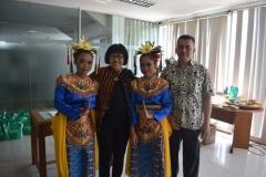 Program Gelar Bersama Mahasiswa UNAS dan Mahasiswia Guangxi University (6)
