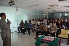 Program Gelar Bersama Mahasiswa UNAS dan Mahasiswia Guangxi University (8)