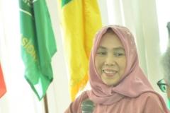 Dr. Ning Adiasih, SH.MH Sekjen Asosiasi Pengajar Hukum Adat