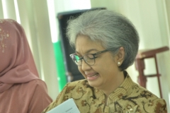 Dr. Diana Fawzia