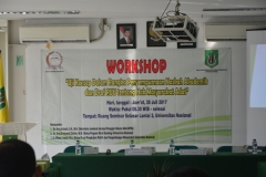 spanduk acara seminar
