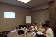 Rapat Kerja Fakultas Kesehatan 2